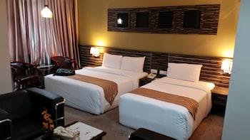 Gambar HIG Hotel di Langkawi