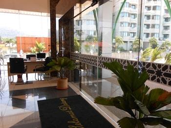 Fotografia do HIG Hotel em Langkawi