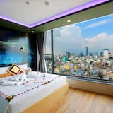 Habitación - Vista de la habitación