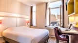 Choose This 2 Star Hotel In Lille
