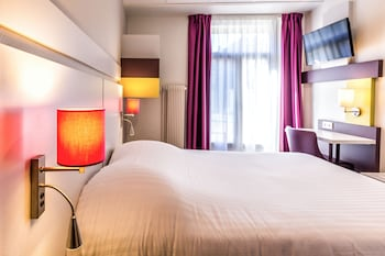 Enter your dates to get the best Lille hotel deal