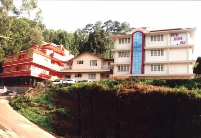 Hotel Silver Oak, Udhagamandalam
