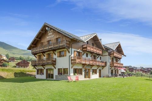 Chalet-Hôtel