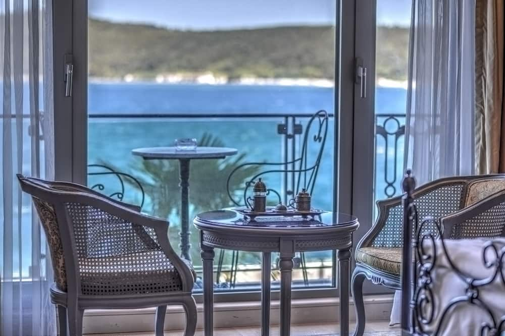 Executive Room, Sea View - Balcony