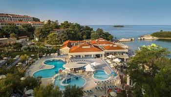 Bild vom Resort Belvedere in Vrsar