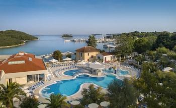 A(z) Resort Belvedere hotel fényképe itt: Vrsar
