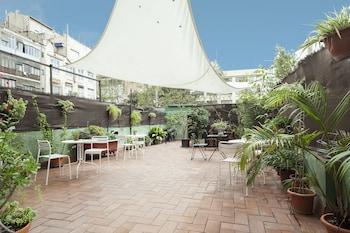 Obrázek hotelu Casa Diagonal Hostel ve městě Barcelona