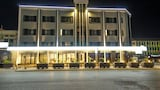 Hotell i Kisumu