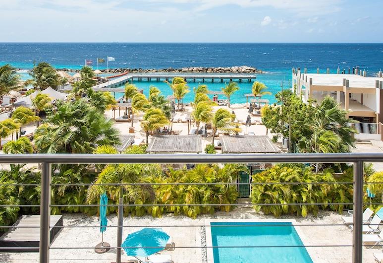 The Beach House Curacao, Willemstad, Pantai