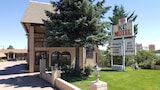 Choose this Motel in Show Low - Online Room Reservations