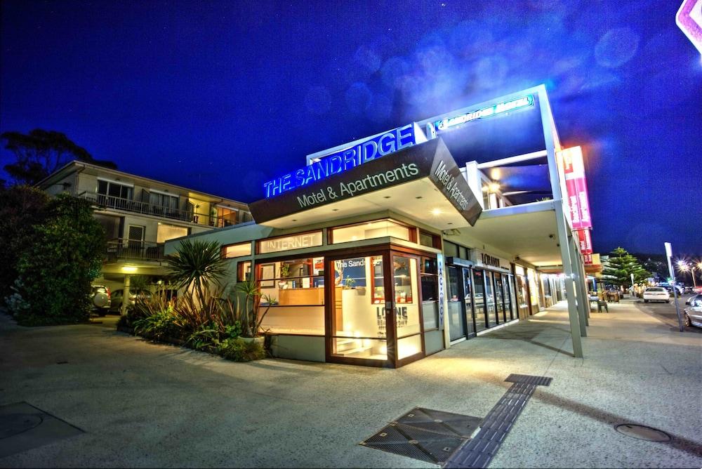 Sandridge Motel Lorne