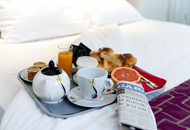 Brit Hotel Belfort Centre - Le Boreal, Belfort, Superior Twin kamer, Kamer