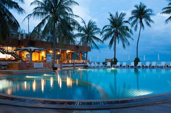 Ko Pha-ngan bölgesindeki Phangan Bayshore Resort resmi