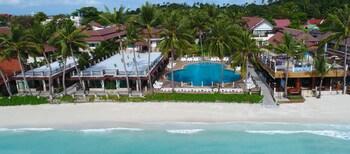 Picture of Phangan Bayshore Resort in Koh Phangan
