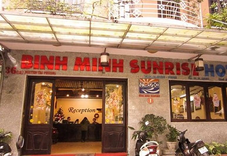 Binh Minh Sunrise Hotel, Hue