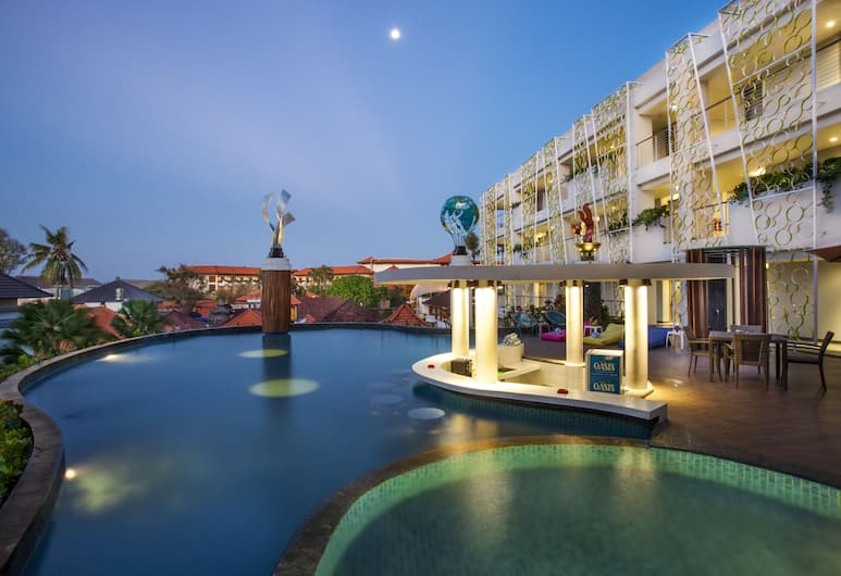 Ion Bali Benoa, Nusa Dua, Pool