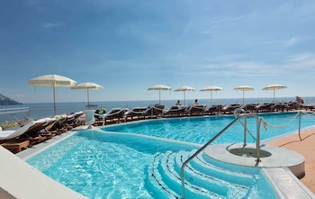 A(z) Covo dei Saraceni hotel fényképe itt: Positano