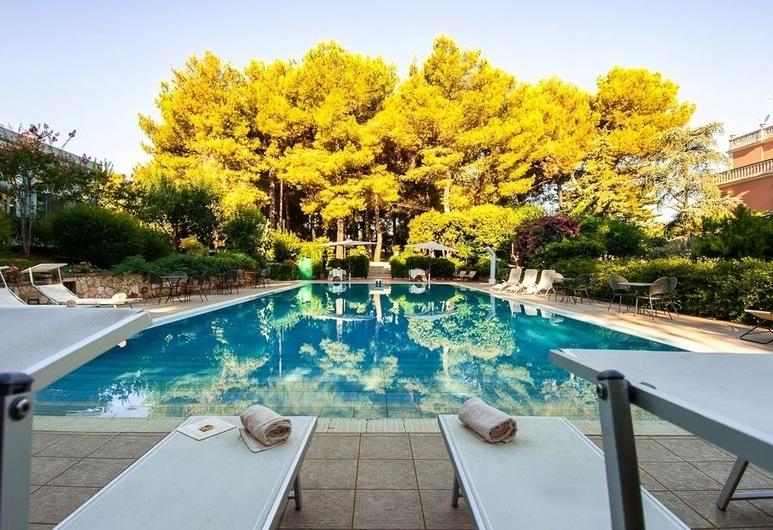 HelloApulia Villa Carenza, Monopoli, Piscine en plein air