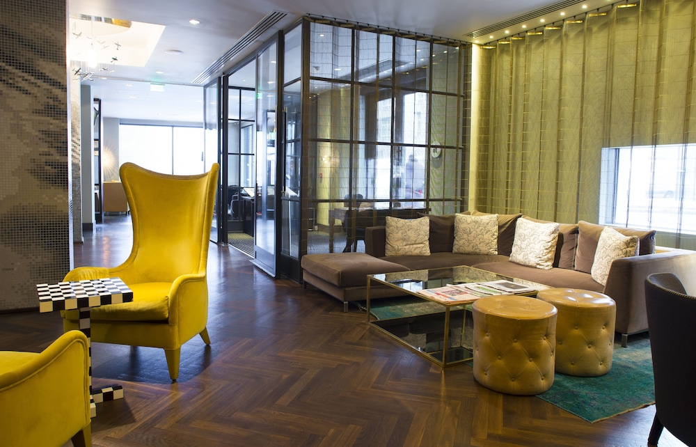 Book south place hotel in london for Interior design south london
