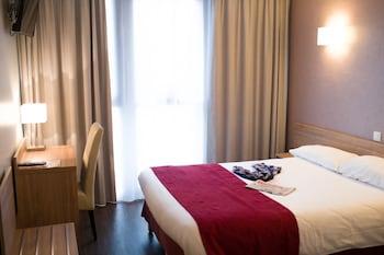 Image de Hotel The Originals Toulouse Sud Le Sextant (ex Inter-Hotel) à Labège