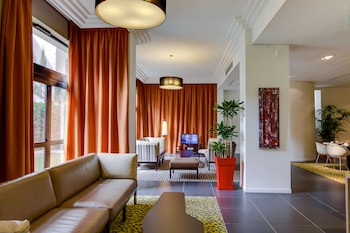 Image de Privilège Appart Hotel Saint-Exupéry à Toulouse