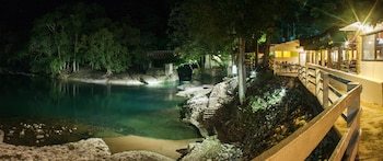 Nuotrauka: Hotel Nututun Palenque, Palenque