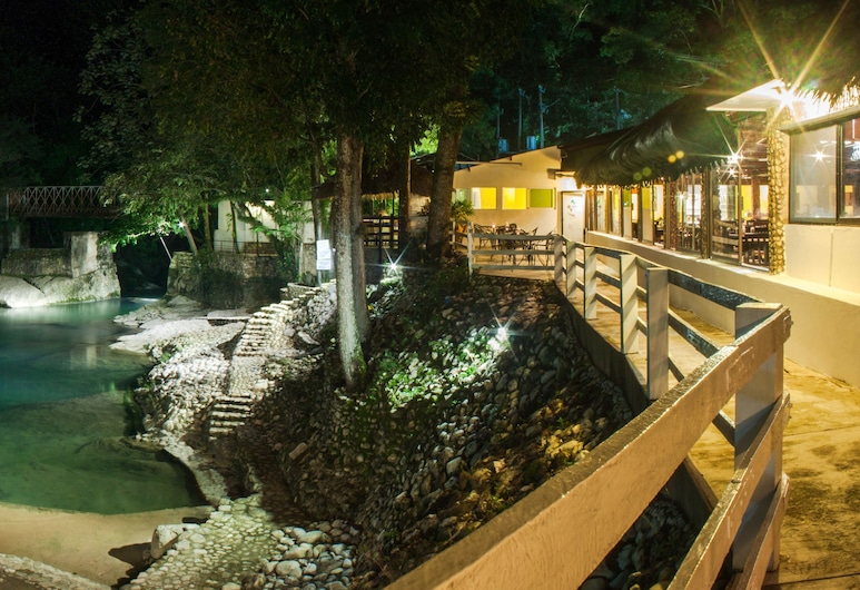 Hotel Nututun Palenque, Palenque, Lake
