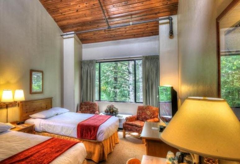 Unicoi State Park & Lodge, Helen, Loft Standar, Beberapa Tempat Tidur, Kamar