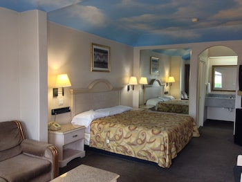 Slika: Camelot Inn & Suites Highway 290/NW Freeway ‒ Houston
