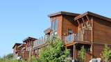 Vacation home condo in Ucluelet