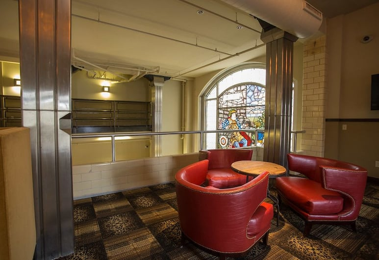 The Brewhouse Inn & Suites, Milwaukee, Executive Lounge