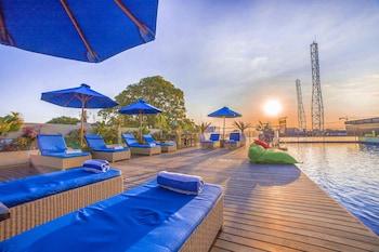 Image de J4 Hotels Legian à Kuta