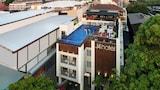 Foto van J4 Hotels Legian in Kuta