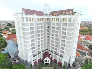 Picture of Grand Darmo Suite by AMITHYA in Surabaya
