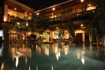 Picture of Maxi Hotel & Spa in Kuta