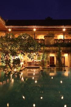 Bilde av Maxi Hotel & Spa i Kuta