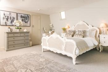 Gambar Halcyon Apartments di Bath