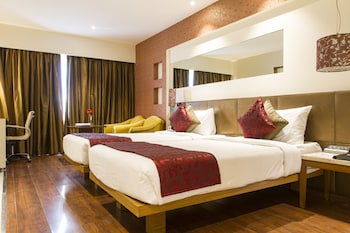 Picture of 7 Apple Hotel Pimpri Pune in Pune