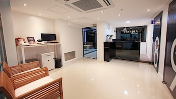 Picture of Starria Hostel in Seoul