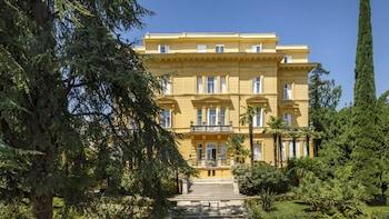 Naktsmītnes Remisens Premium Villa Amalia attēls vietā Sedona