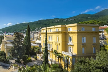Picture of Remisens Premium Villa Amalia - Adults Only in Opatija