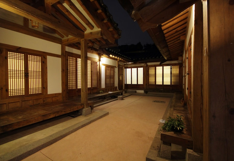 Doo Guesthouse, Seoul
