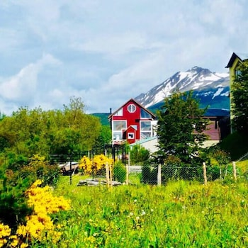 Picture of Hosteria Foike in Ushuaia