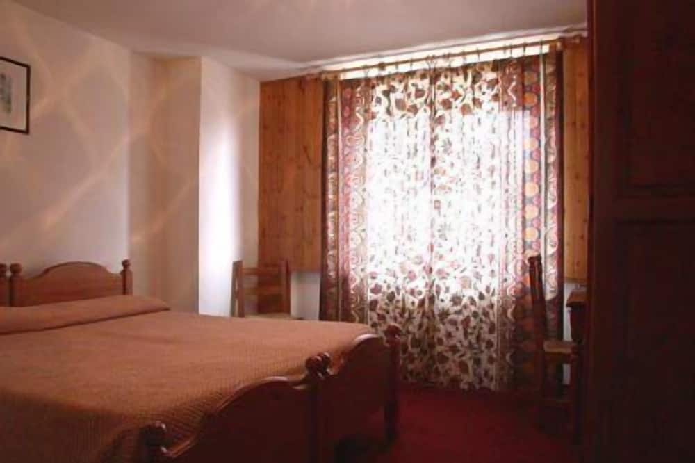 Habitación clásica doble - Sala de estar