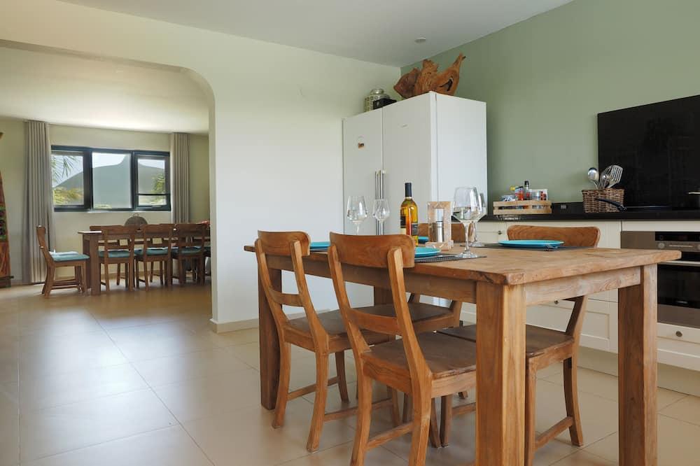 Suite Grand, 2 habitaciones - Cocina compartida