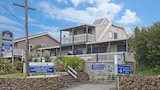 Foto di Best Western Great Ocean Road Inn a Port Campbell