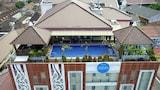 hôtel Yogyakarta, Indonésie
