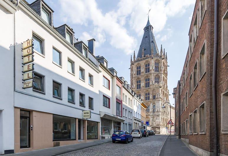 Bürgerhofhotel Köln, Kolín