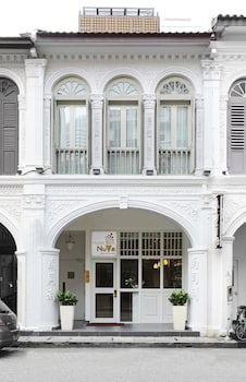 Picture of Hotel NuVe Heritage in Singapore