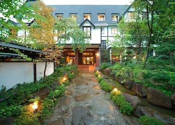 תמונה של Hodakaso Yamano Hotel בטאקאיאמה